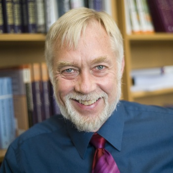 Prof Roy Baumeister